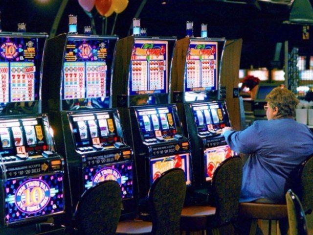 Казино играть на деньги онлайн