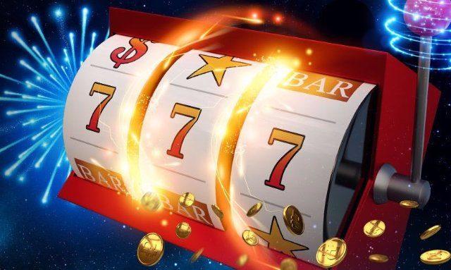 Игровые автоматы в виртуальном мире казино Вулкан