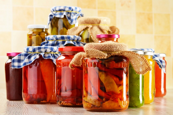Консервируем овощи – полезные советы