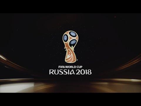 FIFA представила официальную заставку ЧМ-2018 // ВИДЕО