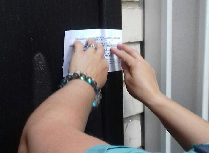 ТЦ «Омега» закрыт: Выявлены грубые нарушения пожарной безопасности