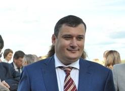 Александр Хинштейн снова может стать депутатом от Самарской области