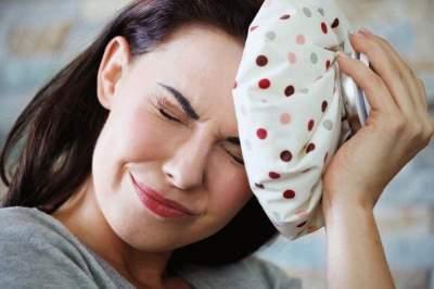 Эти нехарактерные симптомы могут указывать на мигрень