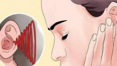 Медики объяснили, почему появляется шум в ушах, и как от него избавиться