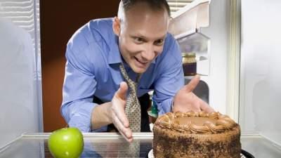 Эти продукты усиливают аппетит и мешают похудеть