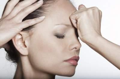 Проверенные народные рецепты от головной боли