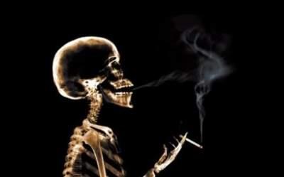 Медики рассказали, как никотин воздействует на мозг