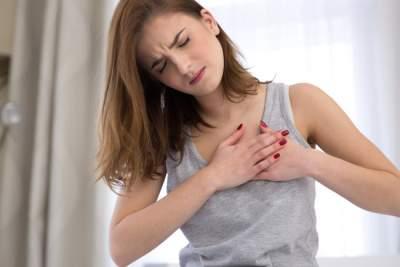 Названы продукты, способные защитить от инсульта и инфаркта