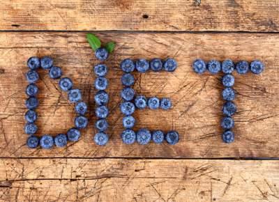 Названы диеты, эффективность которых можно проверить летом