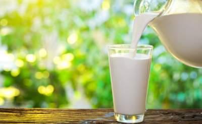 Медики рассказали о вреде молочных продуктов