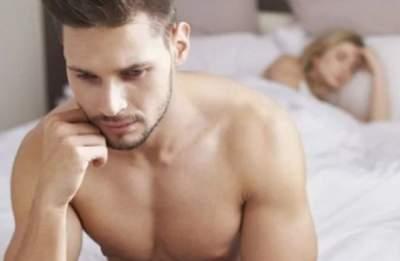 Названы главные факторы, снижающие мужское либидо