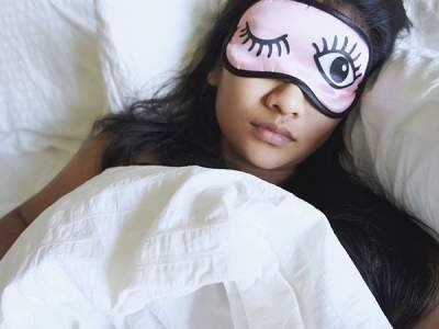 Медики рассказали, как улучшить сон