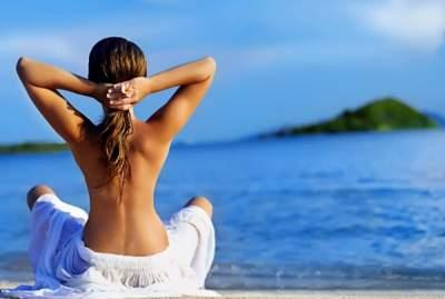 Красивая осанка: советы о том, как перестать