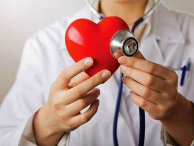 Медики рассказали, как улучшить состояние сердца без лекарств