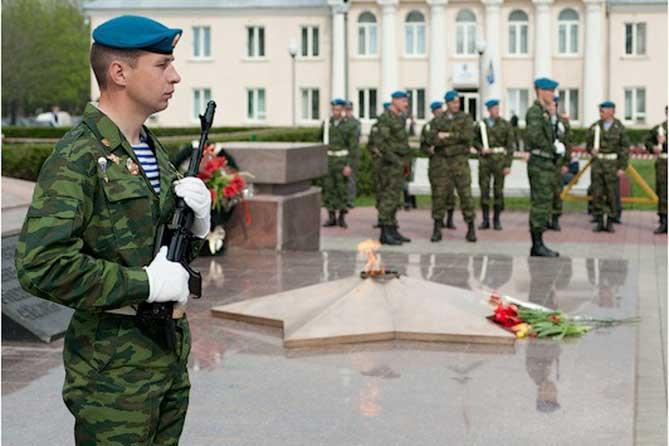 22 июня в Тольятти состоится Митинг Памяти и Скорби