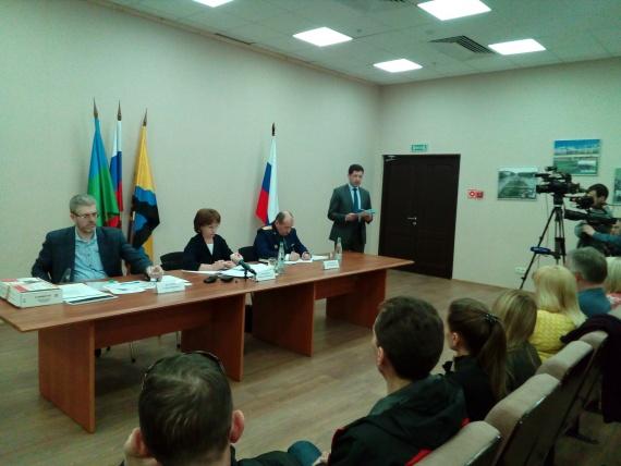 Лилия Сулейманова: Погибшим под Ханты-Мансийском детям установят мемориал