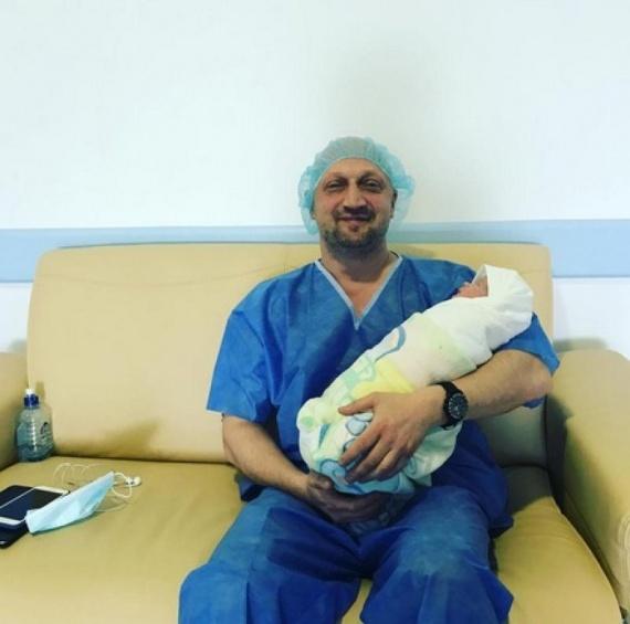 Гоша Куценко: «Дочь прижимается ко мне, и в этот момент я открываю для себя смысл жизни!»