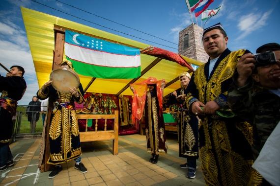 Сургут отметил День города // ФОТО