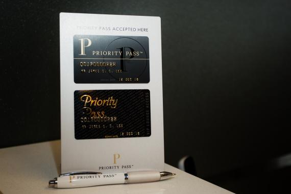 Константин Шперлинг: Priority pass в Сургуте - мягкие диваны, бесплатный Wi-Fi и шведский стол // ФОТО