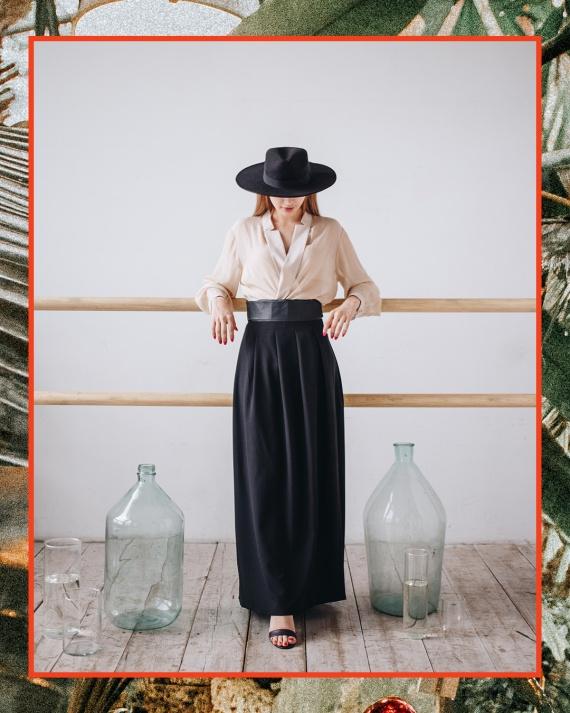 Редакция СИА-ПРЕСС: «Дело в шляпе»: выиграйте ценные призы от off-price-магазина Familia!
