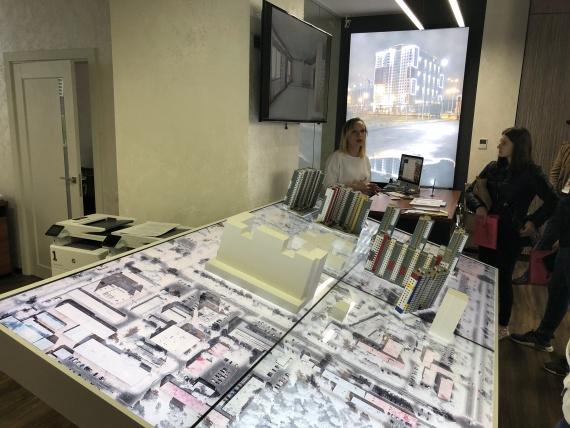 Бесплатные экскурсии для будущих новоселов: все новостройки Сургута в один день