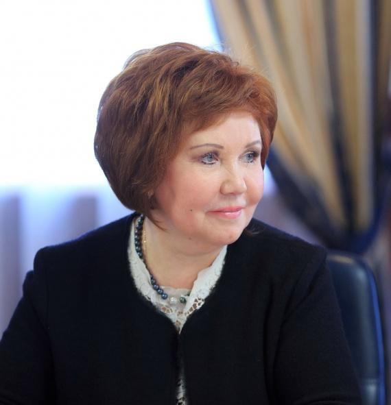 Катерина Филимонова: Чтоб от сердца отлегло!