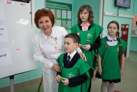 Ирина Урванцева, депутат Думы ХМАО-Югры: Кто в детстве для нас являлся примером, советчиком, надежным плечом?