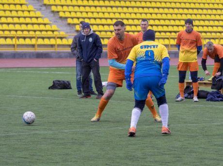 Сургутская команда стала чемпионом Югры по мини-футболу