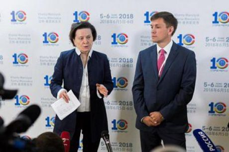 Ханты-Мансийский округ избавится от «глухих» мест