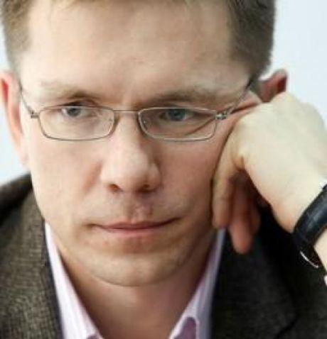 Алексей Охлопков покинул пост руководителя Ханты-Мансийского негосударственного пенсионного фонда