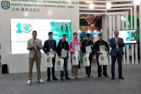 Школьники из Сургута представят Югру на Всероссийских соревнованиях CTF
