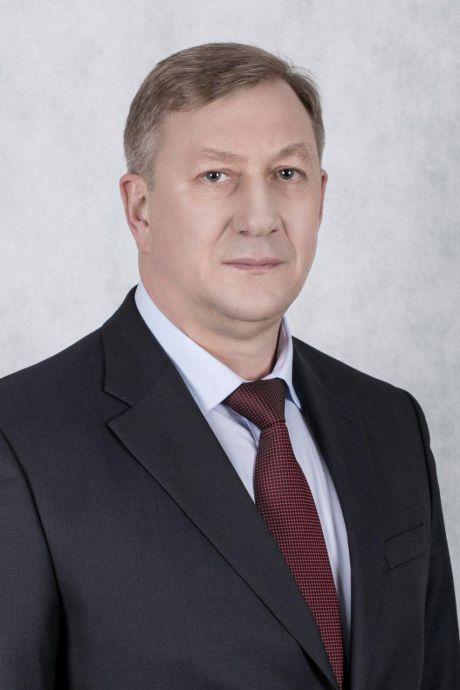 Василий Юркин, директор СГМУП «Городские тепловые сети» : Успехи и достижения нашего города - это заслуга не одного поколения сургутян