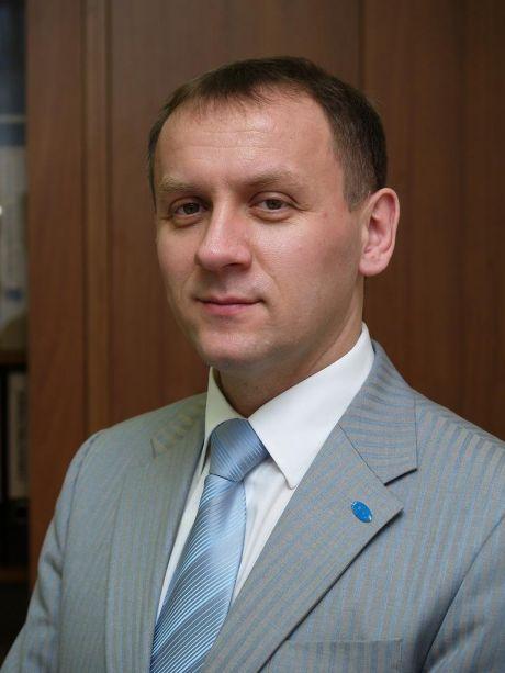 Николай Ганущак: «Шевченко научил меня любить землю, а Достоевский – людей»