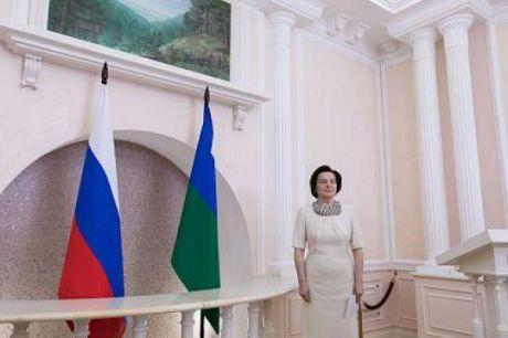 11 сургутян получили государственные награды накануне Дня России