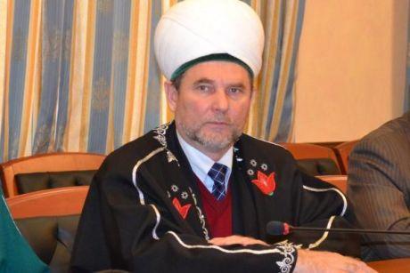 Муфтий Тагир хазрат Саматов, председатель ДУМ ХМАО–Югры: С праздником Ид аль-Фитр — Ураза Байрам!