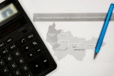 На 5,7 миллиардов изменился бюджет Югры