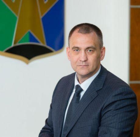 Андрей Трубецкой, глава Сургутского района: Уважаемые медицинские работники Сургутского района!