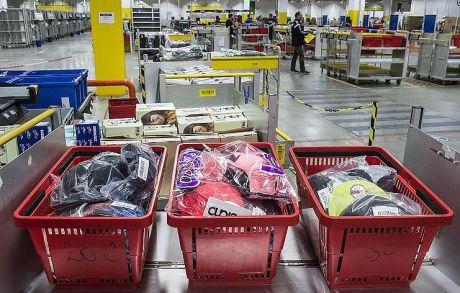 СМИ: Российская таможня хочет обложить пошлинами все покупки в зарубежных интернет-магазинах