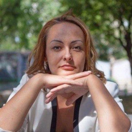 Евгения Гладущенко: Дело не в пенсии, дело в деньгах
