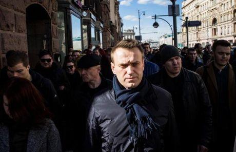 Навальный организует акцию протеста против повышения пенсионного возраста