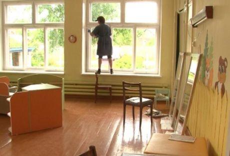 Детские сады Сургута по очереди закрываются на ремонт