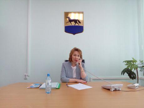 Лилия Сулейманова: Из-за пенсионной реформы количество пенсионеров в Югре может вырасти