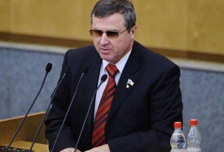 Олег Смолин, депутат Госдумы: Арифметика для идиотов