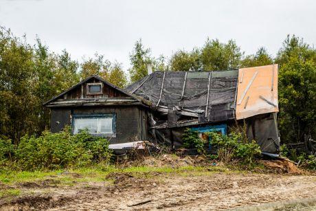 Власти Сургута хотят взять кредит для решения балочной проблемы
