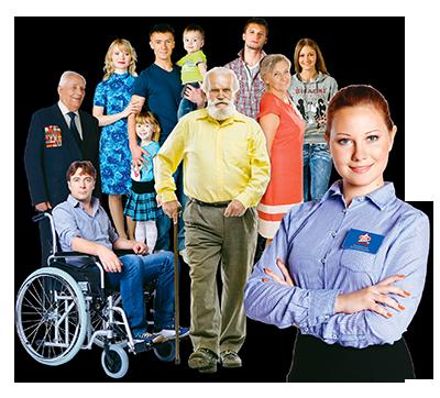Россиянам предпенсионного возраста предложат программы активной занятости