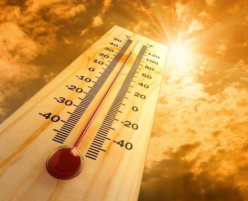 Температура в Самарской области достигнет +35 градусов