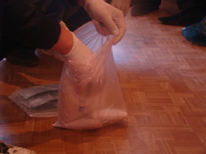 В Тольятти с наркоторговцев взыскали 6,5 млн рублей в доход государства