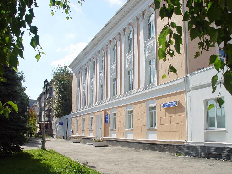 Депутаты назначили на 9 сентября выборы в Думу Тольятти VII созыва