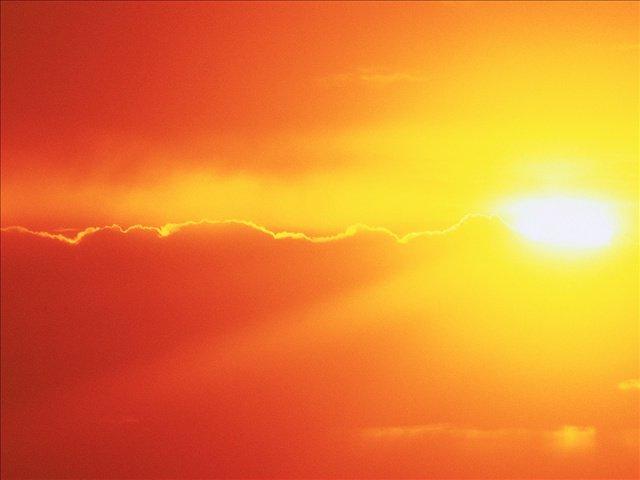 В Самарской области температура превысит +30 градусов