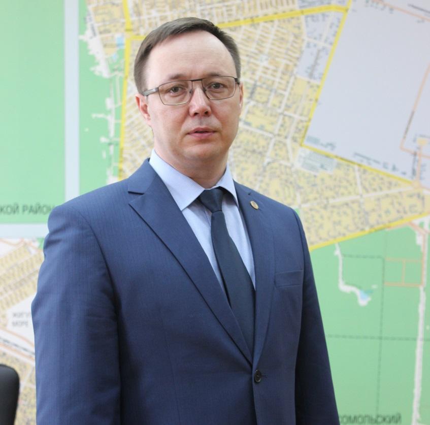 Дмитрий Микель прокомментировал результаты предварительного голосования